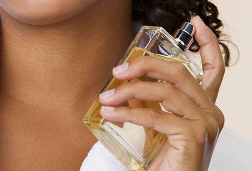 intenzivni mirisi