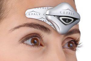 Neuromodulacija Cefaly aparatom